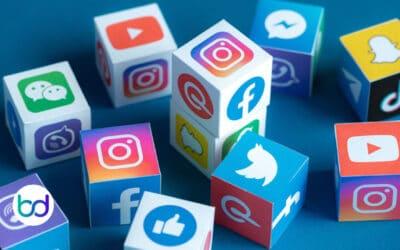 Conoce los Principales Atributos de las Redes Sociales