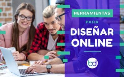 3 Herramientas Online para Diseñar de manera Gratuita